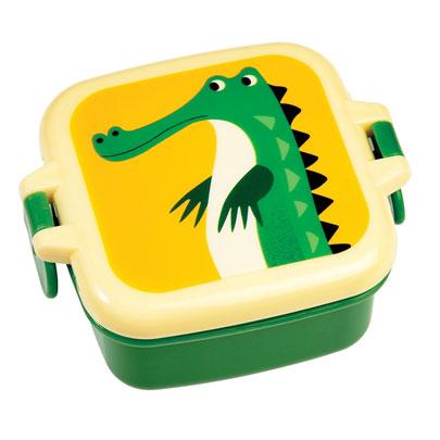 Snackdoosje-Crocodile