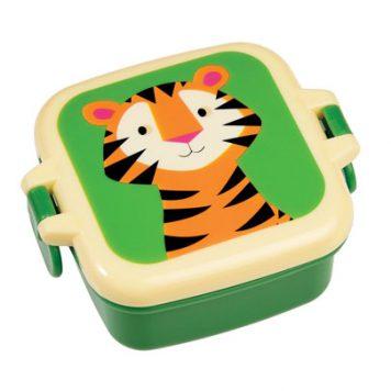 Snackdoosje-Tiger