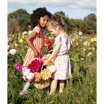 Someone-Kleedje-Botanic-Pink