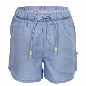 Someone Short Fiore Light Denim