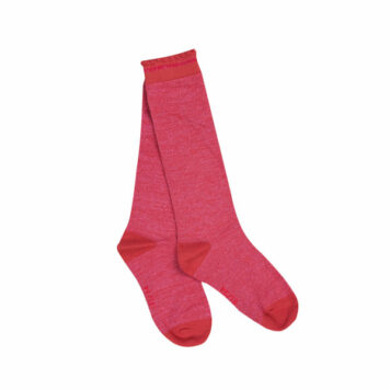 Someone Sox kniekousen Old Pink