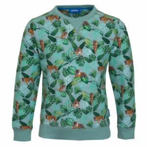 Someone Sweater Rajah Tigers