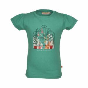 Someone T-shirt Gardy Mint