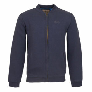 Someone Vest Cycle Navy