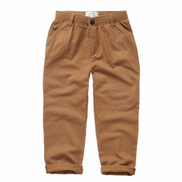 Sproet & Sprout Chino Mustard