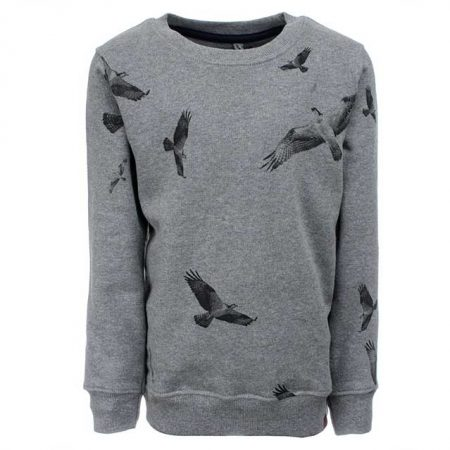 Stones&Bones Sweater Eagles