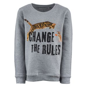 Stones&Bones Sweater Impress Change the Rules