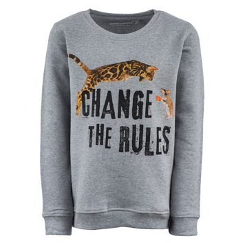 Stones&Bones Sweater Impress Change the Rules