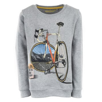 Stones&Bones Sweater Impress Road Bike