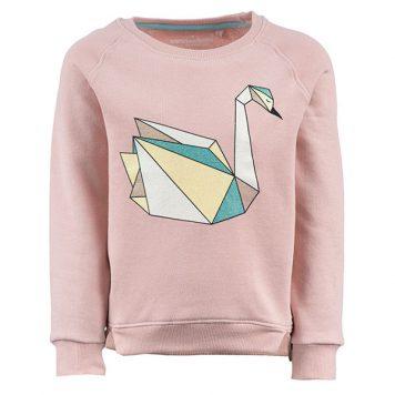 Stones&Bones Sweater Rosaria Geo Swan