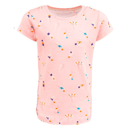 Stones&Bones T-shirt Camille Swimmers Rose