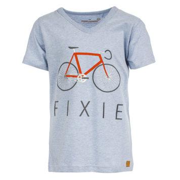 Stones&Bones T-shirt Fixie