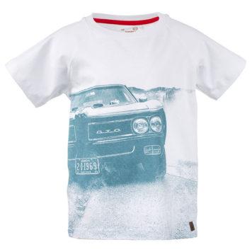 Stones&Bones T-shirt GTO