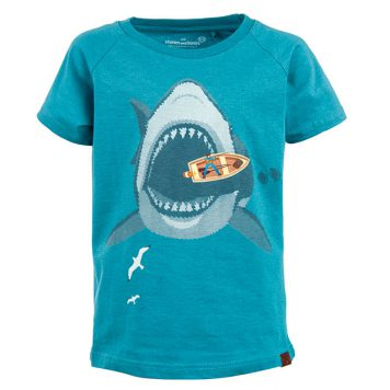 Stones&Bones T-shirt Georges Fishing