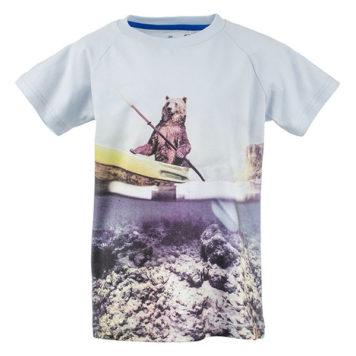 Stones&Bones T-shirt Kayak