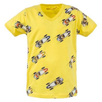 Stones&Bones T-shirt Racecars