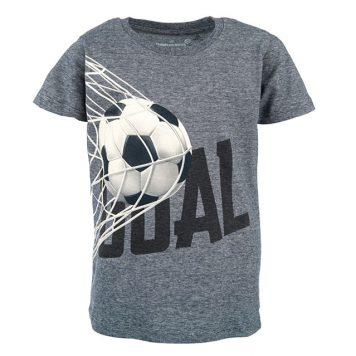 Stones&Bones T-shirt Russell Goal Navy