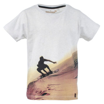 Stones&Bones T-shirt Sandboarder