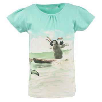 Stones&Bones T-shirt Surfing