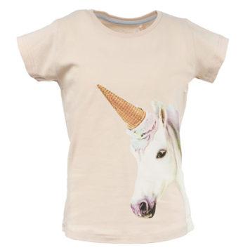 Stones&Bones T-shirt Unicorn