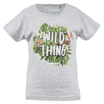 Stones&Bones T-shirt Wild Thing