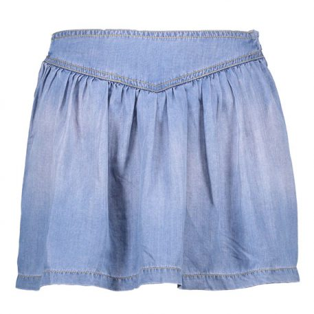 Street Called Madison Short-rokje Denim