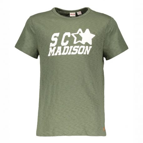 Street Called Madison T-shirt Hey Charlie