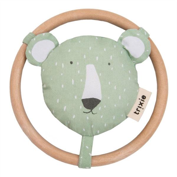 f16f17c5373 Trixie Rammelaar Mr. Polar Bear - Kaat&Co