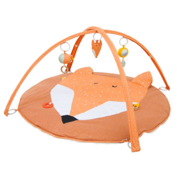 Trixie Activity speelmat Mr. Fox
