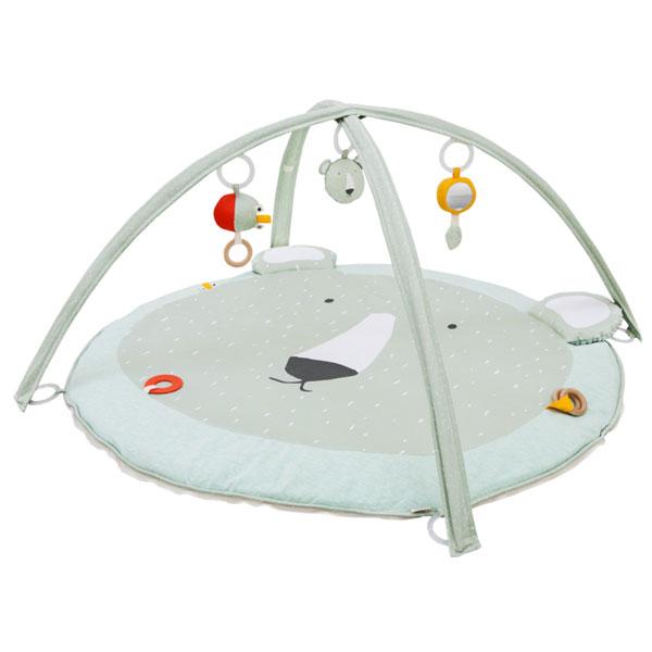 2351fa264a2 Trixie Activity speelmat Mr. Polar Bear - Kaat&Co
