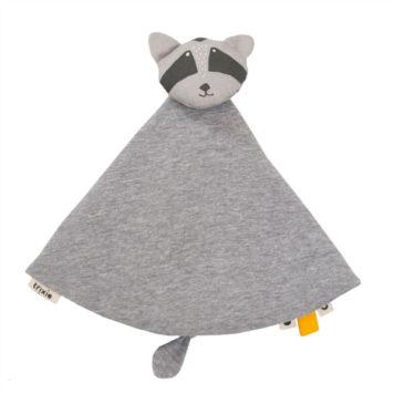 Trixie Knuffeldoekje Mr. Raccoon