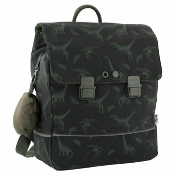 Trixie School Backpack Dino