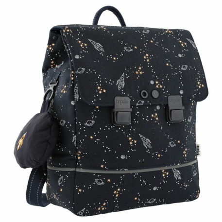 Trixie School Backpack Space