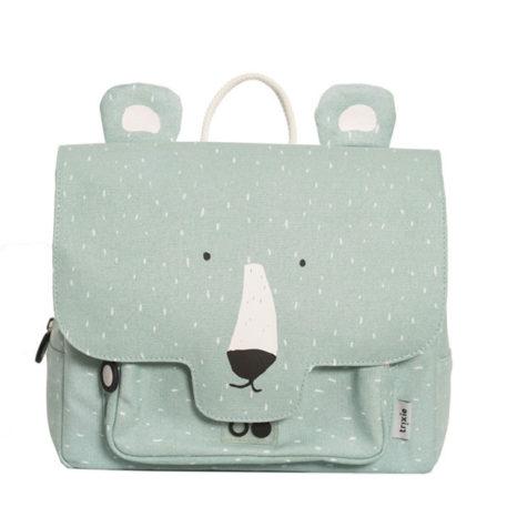 Trixie boekentas Mr. Polar Bear