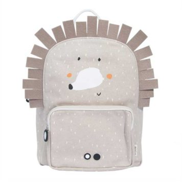 Trixie rugzak Mr. Hedgehog
