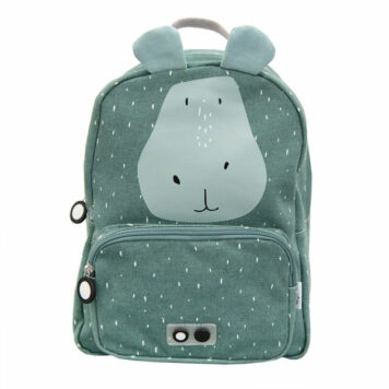 Trixie rugzak Mr. Hippo