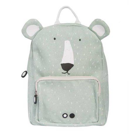 Trixie rugzak Mr. Polar Bear