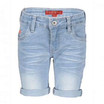 Tygo & Vito Denim Short Light Used