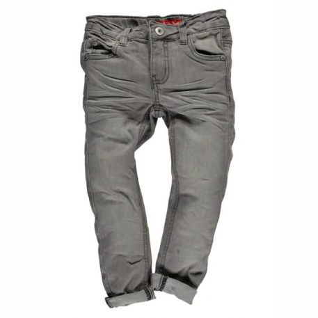 Tygo & Vito Jeans Skinny Light Grey