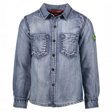 Tygo & Vito Shirt Denim