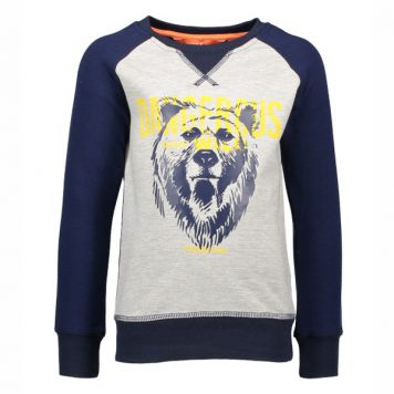 Tygo & Vito Sweater Dangerous & Wild