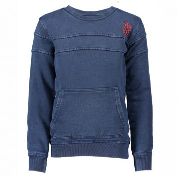 Tygo & Vito Sweater Indigo Used
