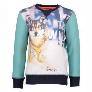 Tygo & Vito Sweater Into the Wild