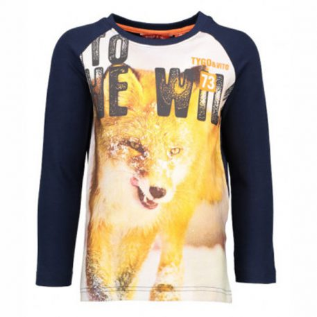 Tygo & Vito Sweater Wild Fox