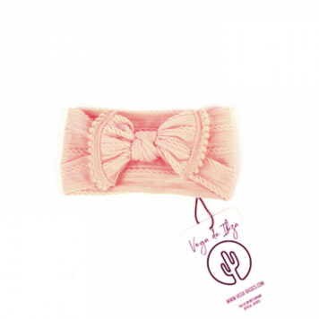 Vega Basics Haarband The Mariposa Peach