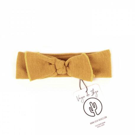Vega Basics Haarband The Suave Saffron