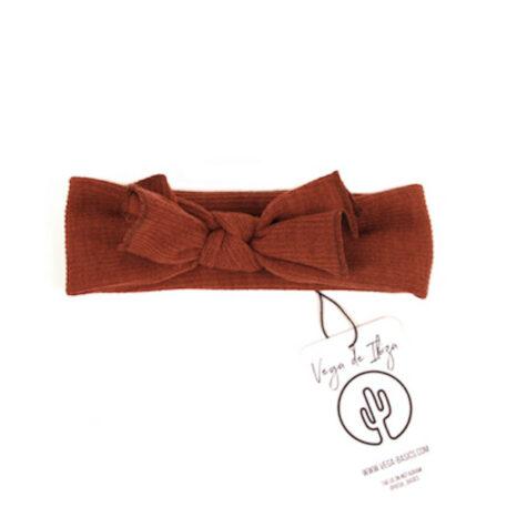Vega Basics Haarband The Suave Sienna