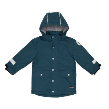 Villervalla Jacket Dark Sea