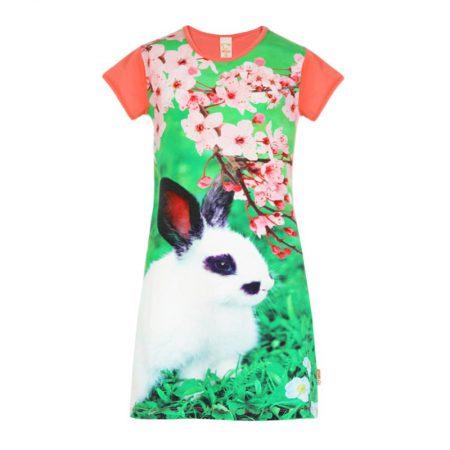 WILD kleedje Mini Rabbit