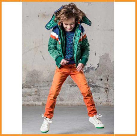 4FF broek Dance Apolcalyptic